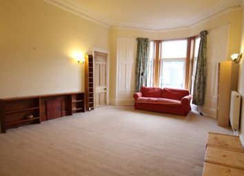 Thumbnail 3 bed flat to rent in North Gardener Street, Hyndland, Glasgow