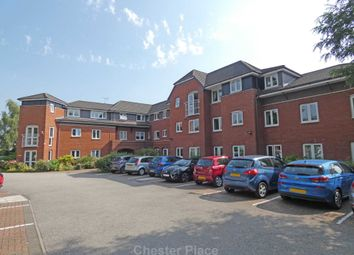 Thumbnail 1 bed flat to rent in Mallard Court, Upton