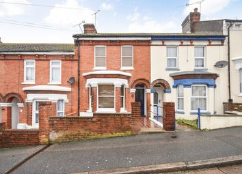 Thumbnail 3 bed terraced house for sale in Astley Avenue, Dover