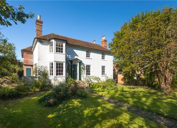 Thumbnail 4 bed detached house for sale in Hickmans Green, Boughton-Under-Blean, Faversham