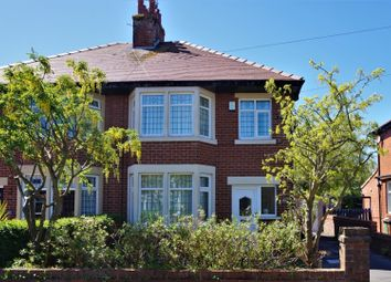 Thumbnail 3 bed semi-detached house for sale in Fylde Road, Lytham St. Annes