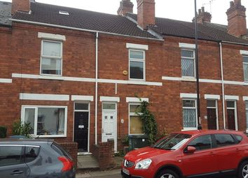 Thumbnail 4 bedroom property to rent in Broomfield Road, Coventry