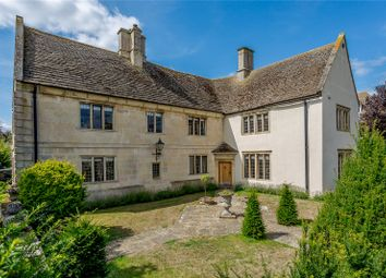 Thumbnail 5 bed detached house for sale in Main Street, Thorpe By Water, Oakham, Rutland
