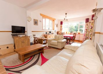 2 bed bungalow for sale in Elm Wood West, Whitstable CT5