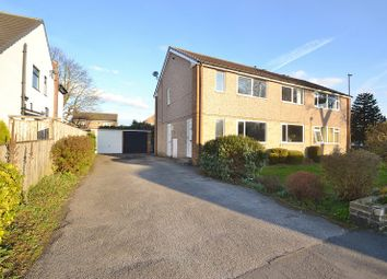 Thumbnail 2 bed flat to rent in St Helens Gardens, Adel, Leeds