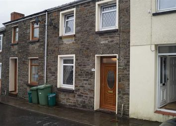 Thumbnail 2 bed terraced house for sale in Mary Street, Mountain Ash