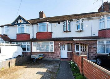 Thumbnail 3 bedroom terraced house to rent in Jubilee Drive, Ruislip, Greater London