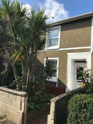 Thumbnail 2 bed terraced house for sale in Windsor Terrace, Penzance