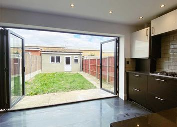 Thumbnail 5 bed terraced house to rent in The Chase, Edgware
