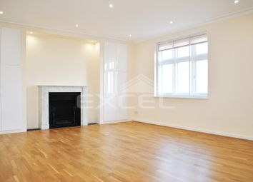 Thumbnail 3 bed flat to rent in Holford Road, Hampstead, London