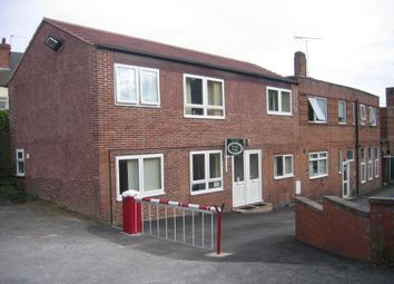Thumbnail 1 bed flat to rent in Flat 8, 11 High Street, Alfreton