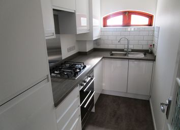 Thumbnail 1 bed flat to rent in Wickhams Wharf, Viaduct Road, Ware
