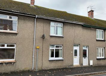 3 bed terraced house for sale in Mill Road, Okehampton EX20