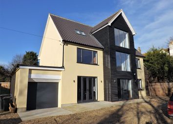 Thumbnail 6 bed detached house for sale in Bethel Drive, Kessingland, Lowestoft