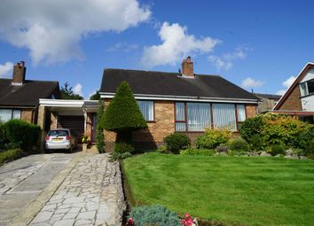 Thumbnail 4 bed detached bungalow for sale in Nevy Fold Avenue, Horwich, Bolton