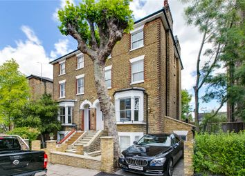 Thumbnail 5 bed semi-detached house to rent in Church Road, Richmond