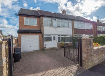 Thumbnail 5 bed semi-detached house for sale in Whiteways, Bradford