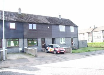 Thumbnail 2 bed terraced house to rent in Cairngorm Drive, Aberdeen