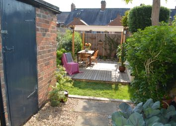 3 bed terraced house for sale in Lytham Road, Clarendon Park, Leicester LE2