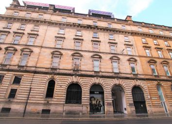 Thumbnail 1 bed flat to rent in South Frederick Street, Merchant City, Glasgow