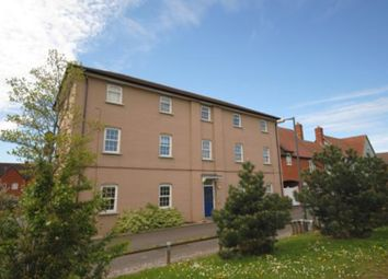 Thumbnail 1 bed flat for sale in Townsend, Chelmsford