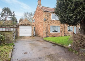 Thumbnail 4 bed end terrace house for sale in Tinkers Lane, Wimbotsham, King's Lynn