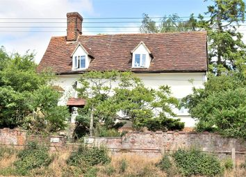Thumbnail 3 bed cottage for sale in Wethersfield, Braintree, Essex