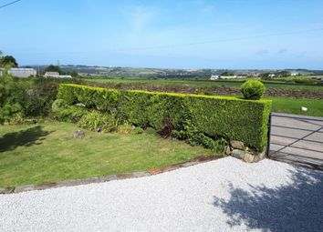 Thumbnail 2 bed semi-detached bungalow for sale in Basset Road, Treleigh, Northcountry, Redruth, Cornwall