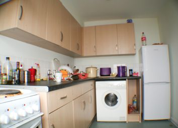 Thumbnail 3 bedroom flat to rent in Rainhill Way, London