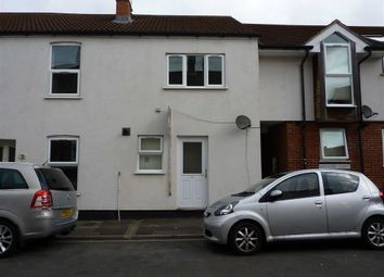 Thumbnail 2 bed terraced house for sale in Spencer Street, Lincoln