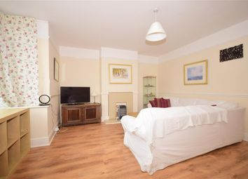 Thumbnail 3 bed flat for sale in St. Pauls Road, Cliftonville, Margate, Kent