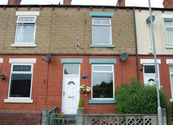 Thumbnail 1 bed terraced house to rent in Second Avenue, Newton Hill, Wakefield