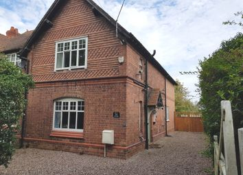 Thumbnail 3 bed semi-detached house for sale in Hoole Bank, Hoole Village, Chester
