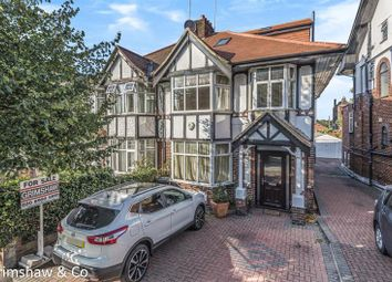 Thumbnail 4 bed property for sale in Brunswick Road, Greystoke Park Estate, Ealing, London
