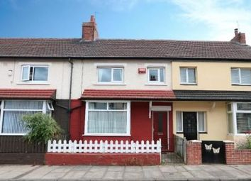 Thumbnail 3 bedroom terraced house for sale in Wicklow Street, Middlesbrough