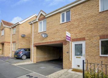 Thumbnail 1 bed flat for sale in Black Rock Way, Mansfield