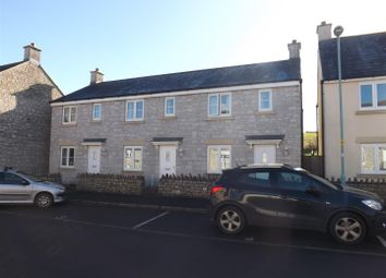 Thumbnail 2 bed terraced house for sale in Colliers Way, Haydon, Radstock