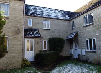 Thumbnail 2 bed terraced house to rent in Rose Way, Cirencester