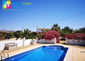 Thumbnail 5 bed country house for sale in Albox, Almería, Spain