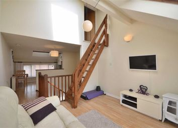 Thumbnail 1 bed flat for sale in Raglan Street, Gloucetser