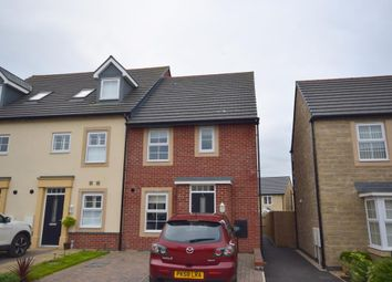 Thumbnail 3 bed end terrace house to rent in Lune Road, Clitheroe