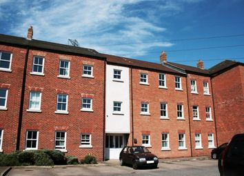 Thumbnail 2 bed flat to rent in Stafford Keep, Pine Street, Aylesbury