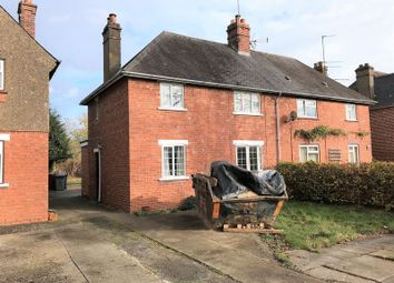 Thumbnail 3 bed semi-detached house to rent in Springfield Avenue, Banbury