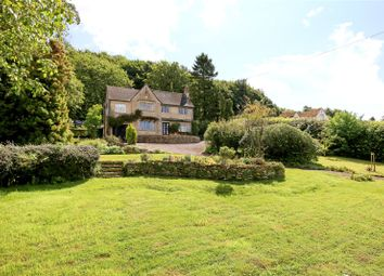 Thumbnail 4 bed detached house for sale in Longridge, Sheepscombe, Stroud, Gloucestershire