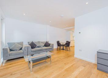 Thumbnail 2 bedroom flat for sale in Hand Axe Yard, Kings Cross