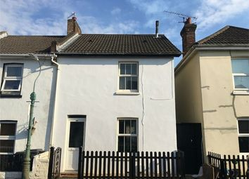 2 bed semi-detached house to rent in Spring Road, Boscombe, Bournemouth BH1