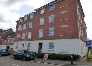 Thumbnail 2 bed flat to rent in Heritage Way, Hamilton, Leicester