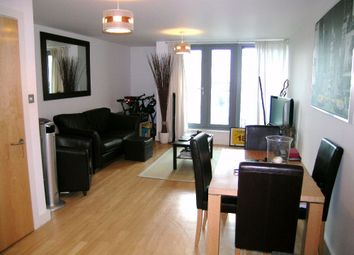 Thumbnail 1 bed flat to rent in Hardwicks Square, Hardwicks Square, Wandsworth, London