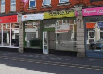 Thumbnail Retail premises to let in Charminster Road 308, Charminster