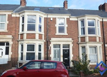 2 bed flat for sale in Westbourne Avenue, Bensham, Gateshead NE8